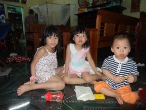 3 con yeu